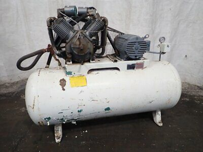 Dayton Speedaire 3Z182E/3Z497 Air Compressor 10 Hp 12191670006