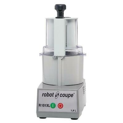 Robot Coupe R101XL Food Processor - 1.9Ltr Bowl