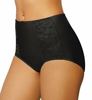 Bali DFDBBF Double Support Brief Panty