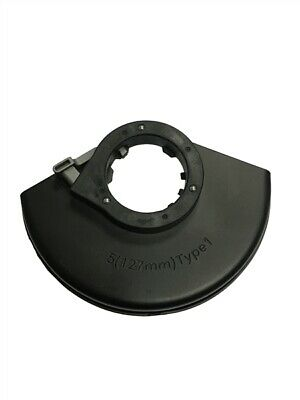 """Milwaukee 43-54-0925 5"""" Type 1 Guard Assembly"""