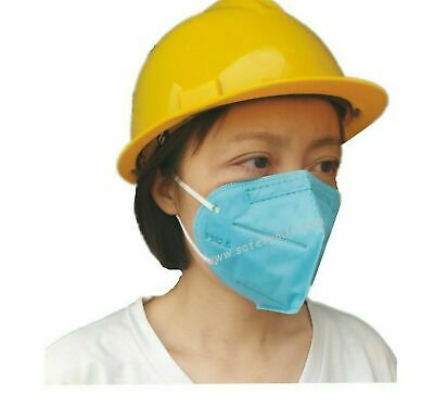 Surgical Flu Virus Face Mask With Earloop Strip  Surgical Medical Quality