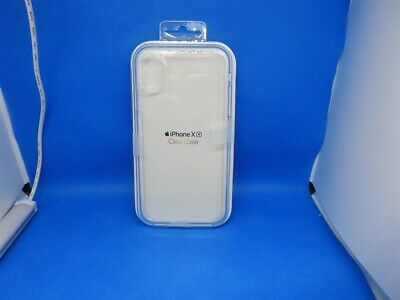 #GENUINE# Apple Brand Clear Case - Iphone XR - Apple Iphone XR *FREE SHIP*