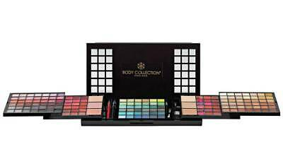 Body Collection Pull Out 120 Eyeshadow Makeup Palette Best Gift To Buy