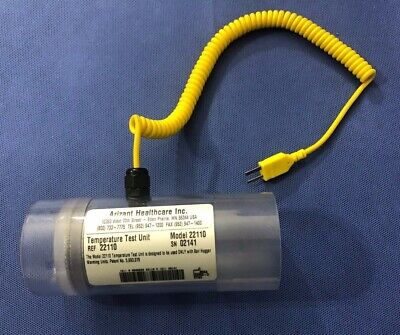 3M™ Bair Hugger™ 500/700 Series Temperature Test Unit Model 22110