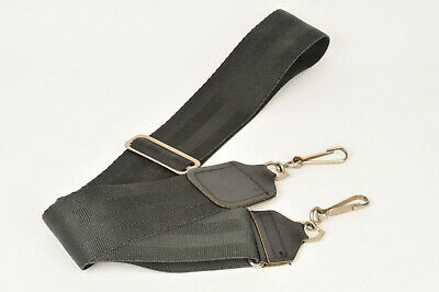 Vintage Nylon (Seatbelt Type) Camera Neck Strap for Film / DSLR / Mirrorless