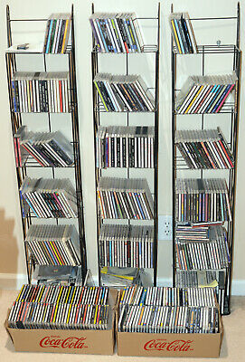 Audio CD's - Classical, Jazz, Rock - New Titles Each Week