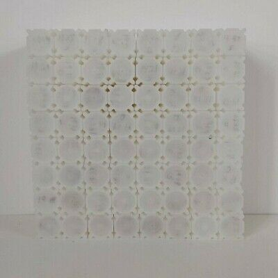 US Penny Size Square CoinSafe Coin Tubes - You choose quantity!