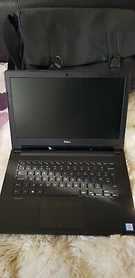 Dell Laptop Latitude 3470 I5 6th generation