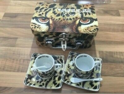 Wholesale Joblot 12 x Wild Cafe Coffee Gift Sets...Designed By Paul Cardew...