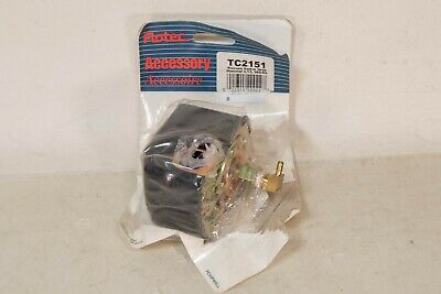 NEW Flotec TC2151 -P2 Well Pump Pressure Switch Open Packaging
