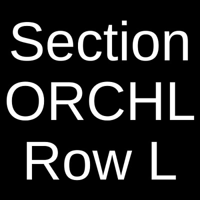 2 Tickets Hadestown 3/1/20 Walter Kerr Theatre New York, NY