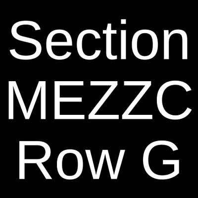 4 Tickets Hadestown 4/25/20 Walter Kerr Theatre New York, NY