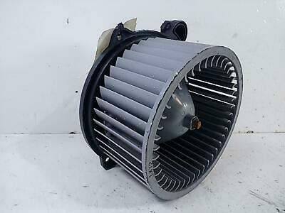 2017 KIA SPORTAGE Heater Blower Fan Motor Assembly D316NFFLA 520