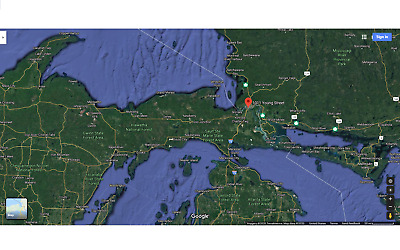 Vacant Lot-All The Amenities Close By-Picturesque & Beautiful Sault Sainte Marie