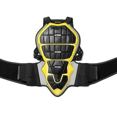 Spidi Safety Lab Warrior Motorcycle Ladies Back Protector 145-160 | All Sizes