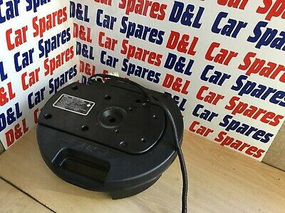 Mazda 6 Sport 02-12 Bose Sounds Spare Wheel Sub Woofer