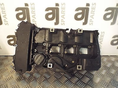 Mercedes C180 Kompressor 1.8 2003 Rocker Cover