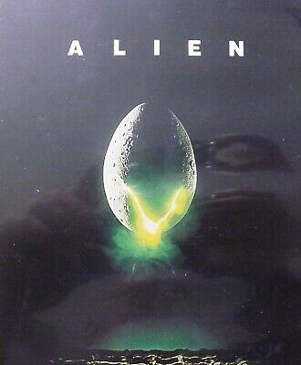 Alien.1 strip of 5 unmounted 35mm Film Cells Take your pick strips pack BIN A