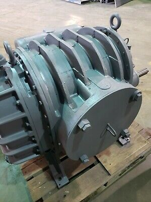 Roots/Suterbuilt, 1024 new condition, Tuthill, Roots, rotary lobe blower