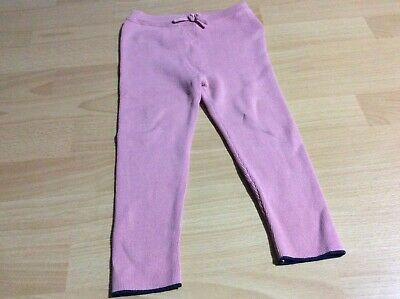 Kids girls M&S marks and Spencer's leggings size 2-3 years