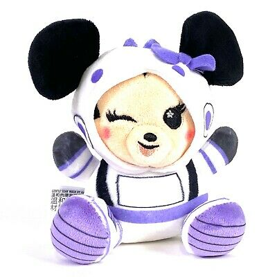 Disney Parks Wishables Mystery Plush Space Mountain Series Astronaut Minnie