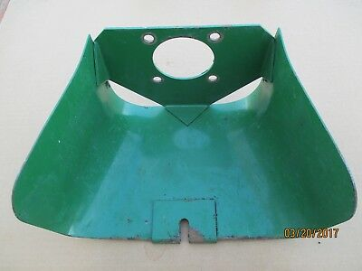 John Deere USED PTO Shield-fits on older John Deere Tractors