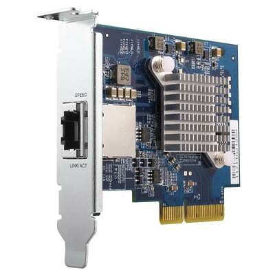 QNAP QXG-10G1T 10GBE Network Expansion Card