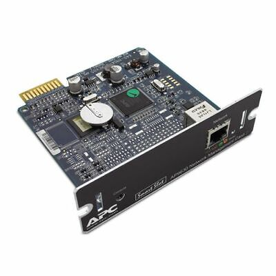 APC Network Management Card 2 Remote Management Adapter AP9630