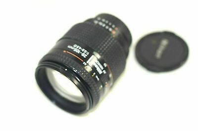 FREE SHIP Nikon AF Nikkor 28-105mm F/3.5-4.5 D Macro IF Zoom Lens From Japan