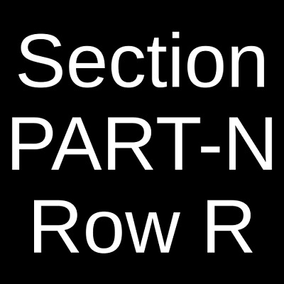 2 Tickets The Black Keys 5/8/20 Centre Bell Montreal, QC