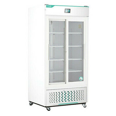 NOR-LAKE SCIENTIFIC NSWDR332WWG/0 Refrigerator and Freezer,33 cu. ft.