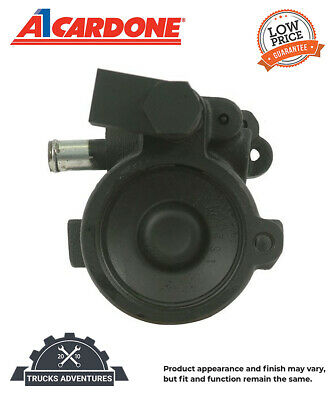 Power Steering Pump Cardone 20-864 Reman