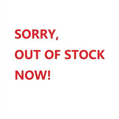 sorry, out of stock now!