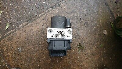 Bmw e39 abs pump Full Working Condition Parts No 002