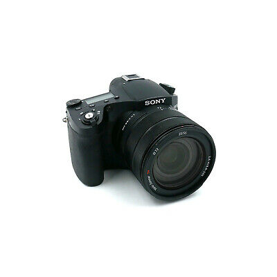 Sony Cyber-shot DSC-RX 10 III second hand