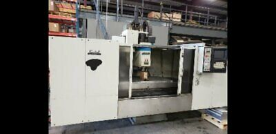 Fadal Vmc6030Ht Fadal Vmc6030Ht Vertical Machining Center  02200060001