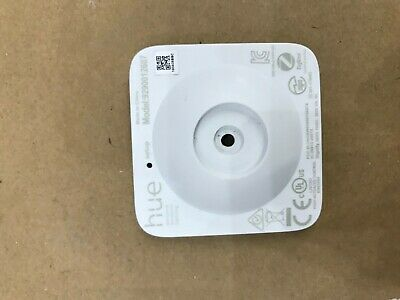 PHILIPS hue motion sensor back casing