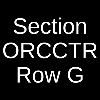 2 Tickets John Legend 8/29/20 The Grand Theater At Foxwoods Mashantucket, CT