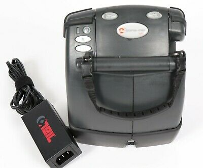 Datamax O'Neil LP3 802.11 B/G Wireless Mobile Thermal Label Printer with Adapter