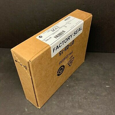 2015 New Sealed Allen Bradley 1756-L74 Ser B ControlLogix 5574 Processor 16MB