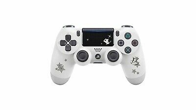 NEW DUALSHOCK 4 Glacier White PS4 PERSONA 5 THE ROYAL LIMITED EDITION Controller