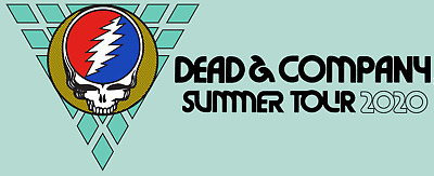 TICKETS Dead & Company Wrigley Field - Sat July 25 - Sec. 32 Row 14 Seat 3-4