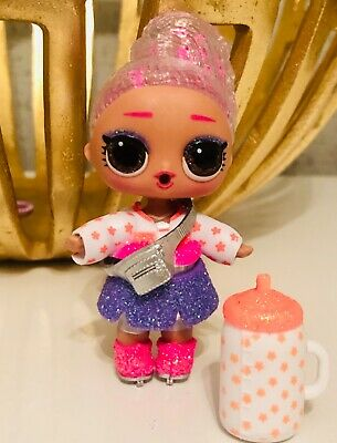 LOL Surprise Glitter Globe Winter Disco Figure 8