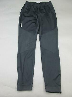 Columbia Size M Womens Black Omni-Wick Advanced Evaporation Track Pants 720