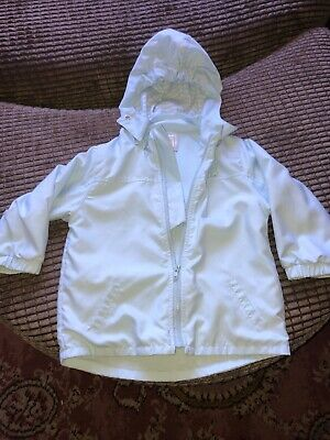 EMILE ET ROSE Baby Boy Light Weight Jacket 12 Months