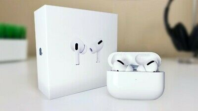 Apple AirPods Pro - White, Brand new, sealed!