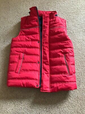 Blue Zoo Boys Gillet Age 8-9 Years