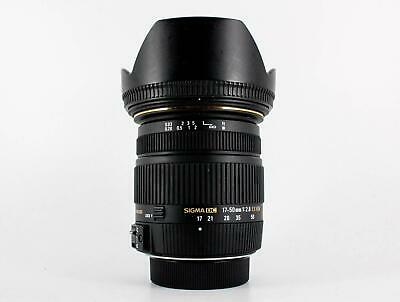 Sigma 17-50mm f/2.8 EX DC OS HSM, Nikon Fit (SKU:944625)