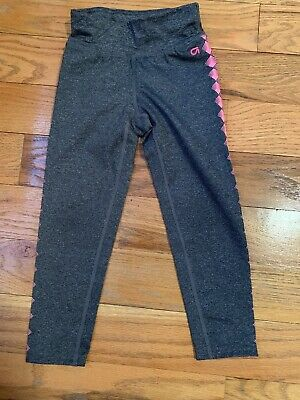 Toddler Girl Clothing Leggings Gapfit Size Xs