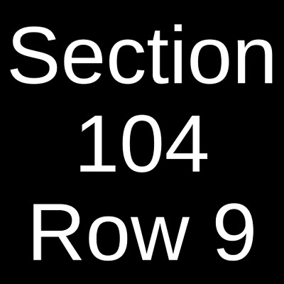 2 Tickets Snoop Dogg 6/5/20 Reno Events Center Reno, NV